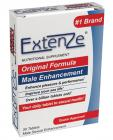 ExtenZe Original Formula - 30 Tablet Box