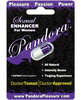 Pandora sexual enhancer for women - 1 ct blister