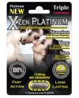 Xzen platinum sexual enhancer for men - 1 ct blister