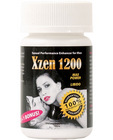 Xzen 1200 sexual performance enhancer for men 6 count bottle