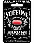 Stiff one sexual enhancer 1 count pack