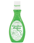 Emotion lotion, peppermint