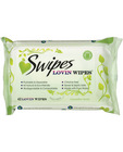 Swipes lovin wipes - cucumber 42 pack