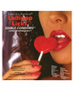 Lollipop licks edible condoms box of 4