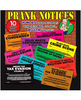 Prank notices - asst. pack of 10
