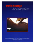 Book, erotic massage - the touch of love