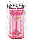 Bachelorette cocktail stirrers - pack of 6 Sex Toy Product