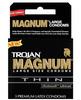 Trojan magnum thin 3-pack