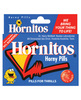 Hornitos horny pills - pills for thrills