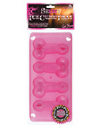 Bachelorette sexxxy ice cube tray