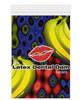 Latex dental dam, banana