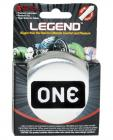 One the legend xl condoms - box of 3 Sex Toy Product