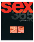 Book, sex 365-a position for every day