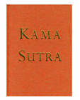 Book, ancient art of kama sutra
