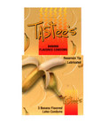Tastees condoms, banana 3 pack