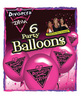Divorced diva balloons