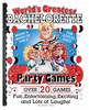 Bachelorette party games book 20 games