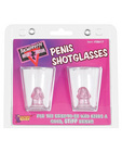 Bachelorette penis shot glasses (2) Sex Toy Product