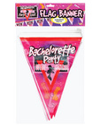 Bachelorette flag banner Sex Toy Product