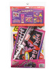 Bachelorette party car decoration kit, includes 20 pieces