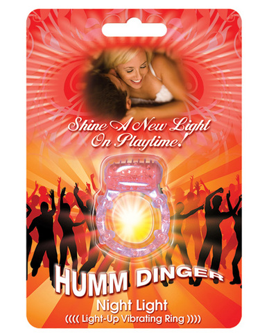 Humm dinger light-up - individual pack