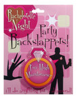 Bachelorette night backslappers