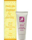 Crazy Girl Anal Ease Gel 0.5 oz