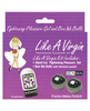 Like a virgin tightening kit pleasure gel and ben wa balls