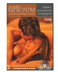 Dvd, modern kama sutra sensual secrets to amazing sex