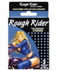Rough rider studded condom (3 pac)