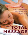 Total massage book
