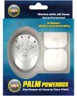 Zeus 6 Mode Palm Power Box With Pads