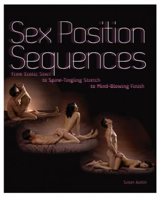 Sex positions sequences book