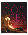 The new 365 sex positions book Sex Toy Product