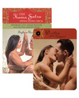 Kama sutra seductions deck Sex Toy Product