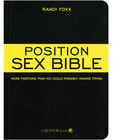 The position sex bible Sex Toy Product