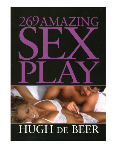 Book, 269 amazing sex play