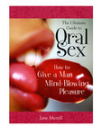 Book, guide to oral sex