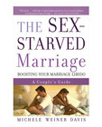 Book, sex starved marriage