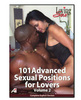 Dvd, 101 advanced sexual positions for lovers - volume 2
