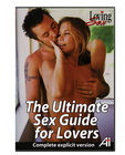 The ultimate sex guide for lovers