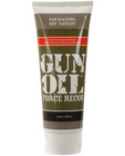 Gun oil force recon silicone/water based hybrid lube - 3.3 oz tube