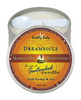 Suntouched hemp candle dreamsicle 6 oz round tin