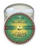 Suntouch hemp candle tropicale 6oz round tin