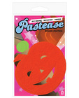 Pastease halloween orange pumpkin o/s