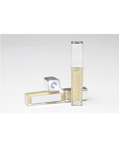 Pure illumination lip gloss - .30 oz clear