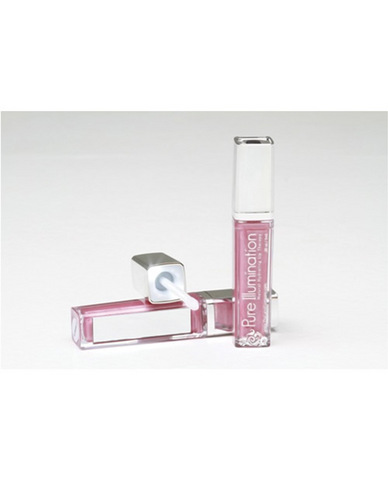 Pure illumination lip gloss - .30 oz shimmer