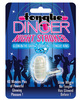 Tongue Dinger Glow in the Dark