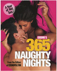 Cosmo&#039;s 365 naughty nights