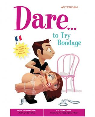 Dare...to try bondage
